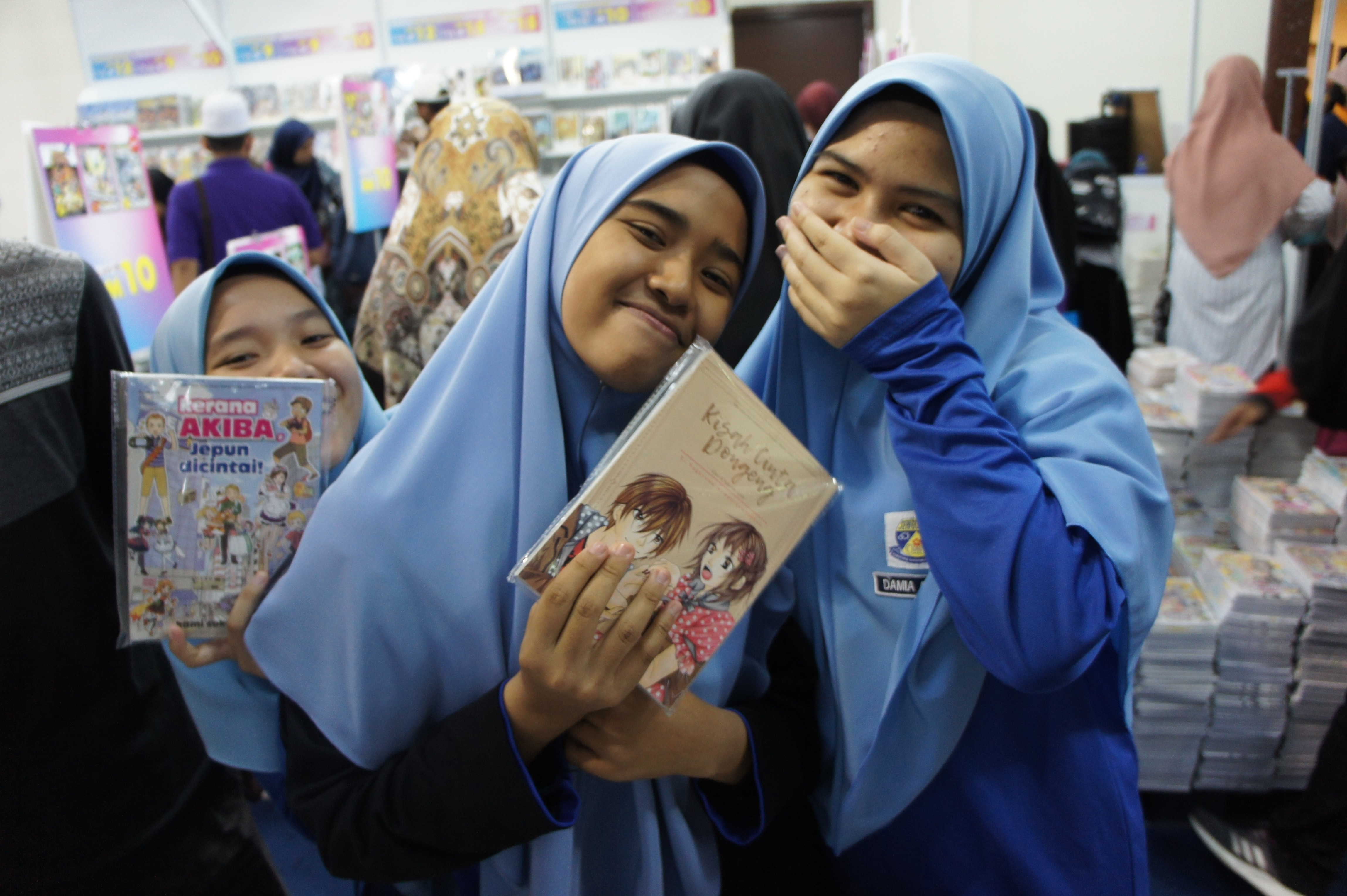 international book publishers in malaysia | Educational comic Malaysia | gempak starz Malaysia